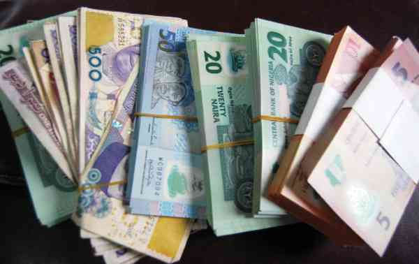 Read more about the article Naira appreciates to N361.96/$ in I&E window