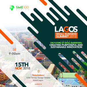 Lagos Small Business Summit