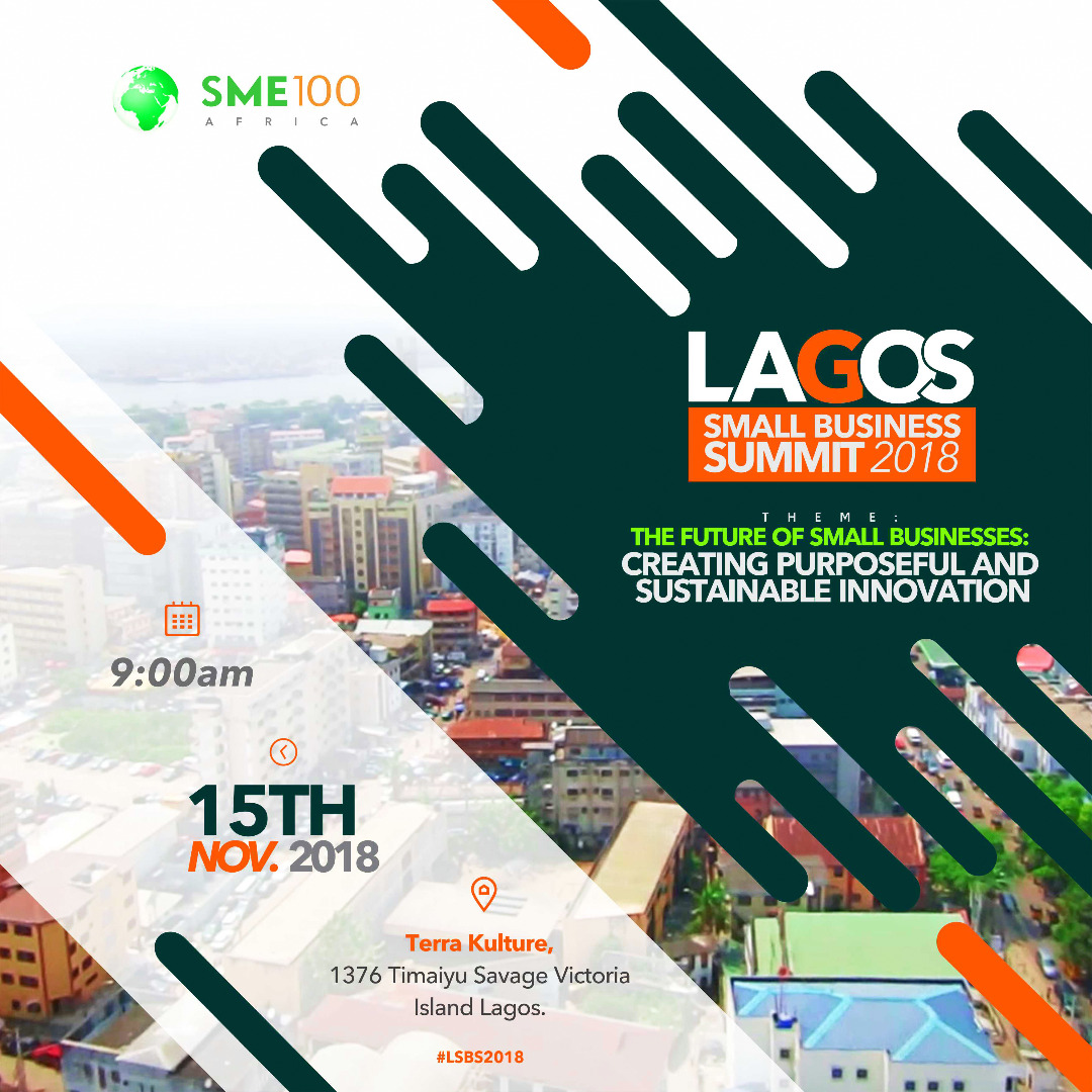 You are currently viewing Lagos Small Business Summit