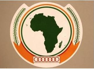 Centre Drums Support for AfCFTA