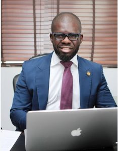 Read more about the article INTERVIEW WITH LSETF EXECUTIVE SECRETARY; AKIN OYEBODE