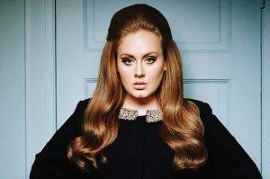 Adele Crowned Richest British Celebrity Under 30