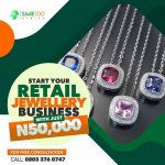 START YOUR RETAIL JEWELLERY BUSINESS