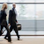 TIPS FOR THE FREQUENT BUSINESS TRAVELER