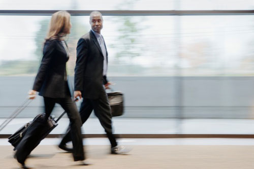 You are currently viewing TIPS FOR THE FREQUENT BUSINESS TRAVELER