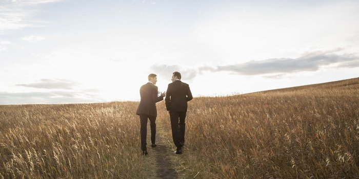 How to Forge Your Own Path in Business