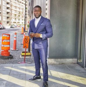 Read more about the article Kevin Hart to host 2019 Oscars