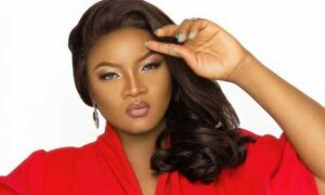 Read more about the article Omotola Jalade-Ekeinde says Nigerian youths are morally lost