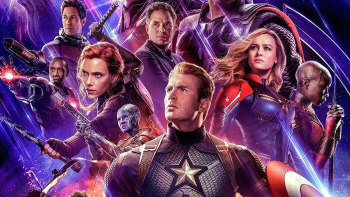 Read more about the article Avengers: Endgame' sets a new record for the biggest opening in Nigeria