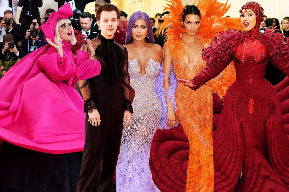 Read more about the article Met Gala 2019: Cardi B, Lady Gaga, Kim Kardashian go dashing on the red carpet.