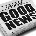 GOOD NEWS FOR SMEs