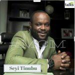 100 TALKS #MCM – SEYI TINUBU
