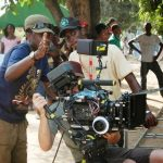 RAISING DIGITAL CINEMATOGRAPHERS IN JOS