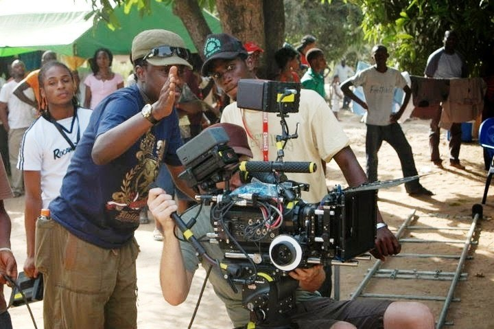 You are currently viewing RAISING DIGITAL CINEMATOGRAPHERS IN JOS