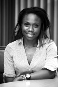 Read more about the article ENTREPRENEUR OF THE WEEK – YASMIN BELO-OSAGIE