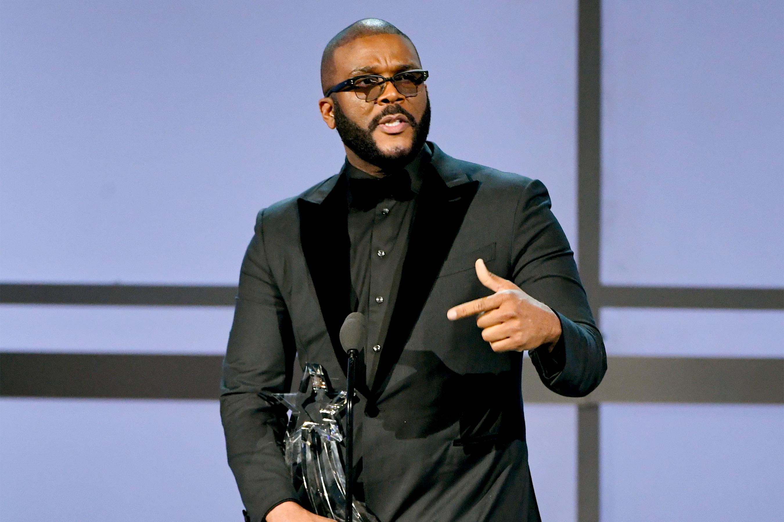 """""""OWN YOUR STUFF, OWN YOUR BUSINESS, OWN YOUR WAY."""" – TYLER PERRY"""