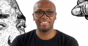 Read more about the article ENTREPRENEUR OF THE WEEK – JASON NJOKU