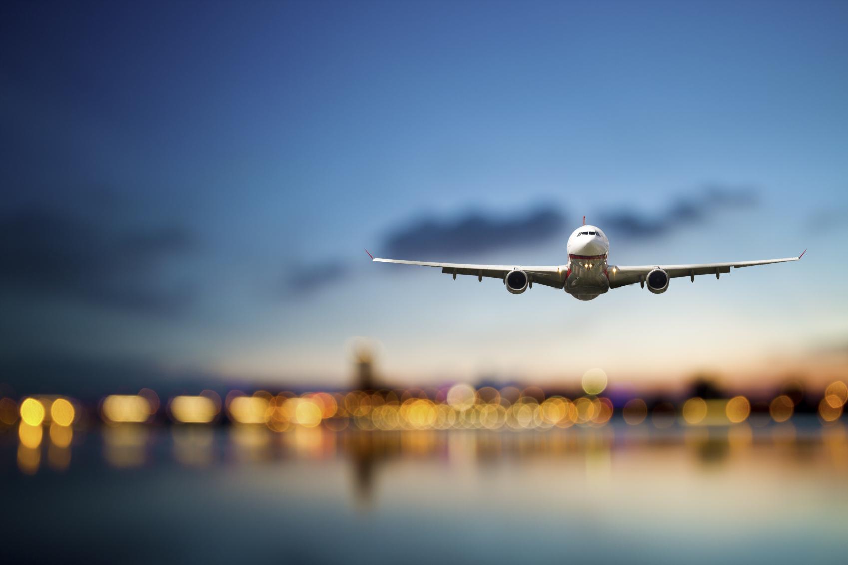 Developmental Events On Nigerian Aviation Sector by Captain Everest Nnaji