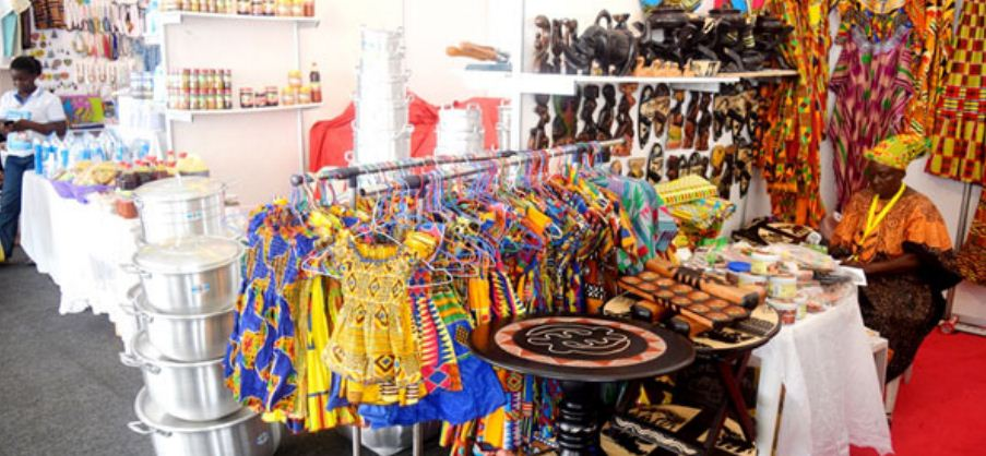 FEDERAL GOVERNMENT TASKED TO DEVELOP MSMEs