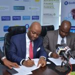 Good News For Agro-Entrepreneur As Ecobank, NIRSAL Signs MoU on Agric Financing