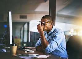 Read more about the article HOW TO DEAL WITH STRESS AS AN ENTREPRENEUR