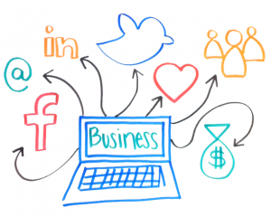 Read more about the article YOUR SOCIAL MEDIA PRESENCE