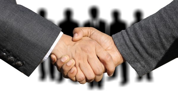 BUILDING A STRONG RELATIONSHIP WITH CLIENTS