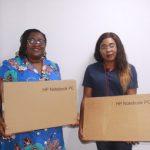 CAPTAIN EVAREST NNAJI EMPOWERS FEMALE ENTREPRENEURS THROUGH FCMB AND THE BRYNE FOUNDATION
