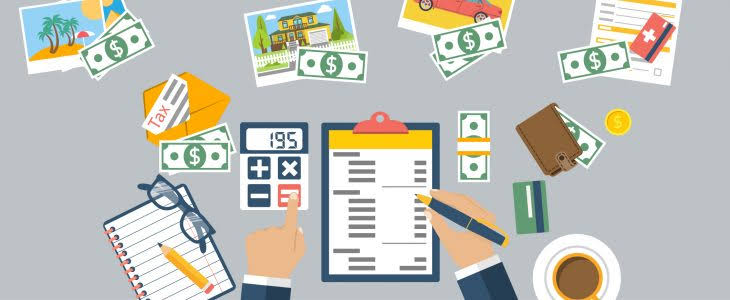 You are currently viewing 4 Tricks for Budgeting on a Fluctuating Income