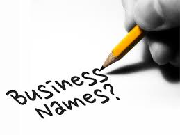 Read more about the article Tips For Naming Your Startup Business