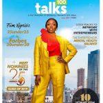 Get the 100talks Latest Magazine Edition.