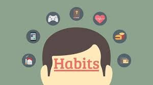 8 habits of Entrepreneurs