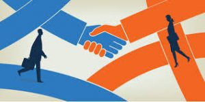 Read more about the article The Process of Choosing a Business Partner