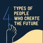 Types of People Who Create the Future