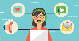 You are currently viewing 7 Rules for Effective Customer Service Communication