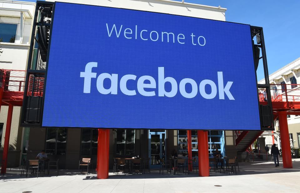 Facebook Usage Drops 26 Percent…