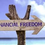 Here are the 4 steps to becoming financially free in Nigeria