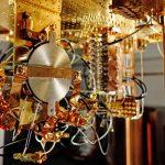 Google has confirmed their 'quantum supremacy' breakthrough.