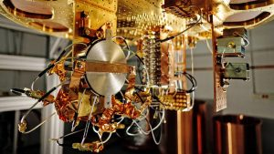 Read more about the article Google has confirmed their 'quantum supremacy' breakthrough.