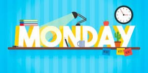 10 ways to make your Monday morning better