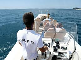 Uber is testing the waters in Lagos with UberBOAT