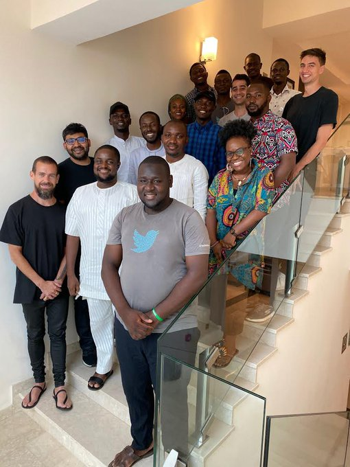 You are currently viewing Expected impacts of Jack Dorsey, Twitter and Square CEO's visit to Nigeria