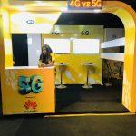 MTN unveils 5G network in Nigeria