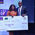 Highlights of the Lagos Small Business Summit 2019