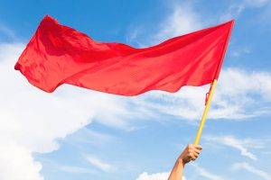Read more about the article Red flags in using Social media for business