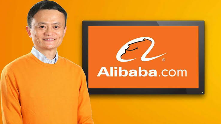 Alibaba's revenue growth eases in second quarter