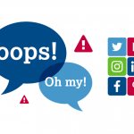 TOP 8 SOCIAL  MEDIA MISTAKES TO AVOID