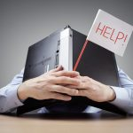 HOW TO HANDLE WORK FRUSTRATION