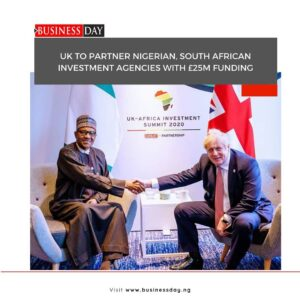 Read more about the article The UK committed to deliver a new partnership