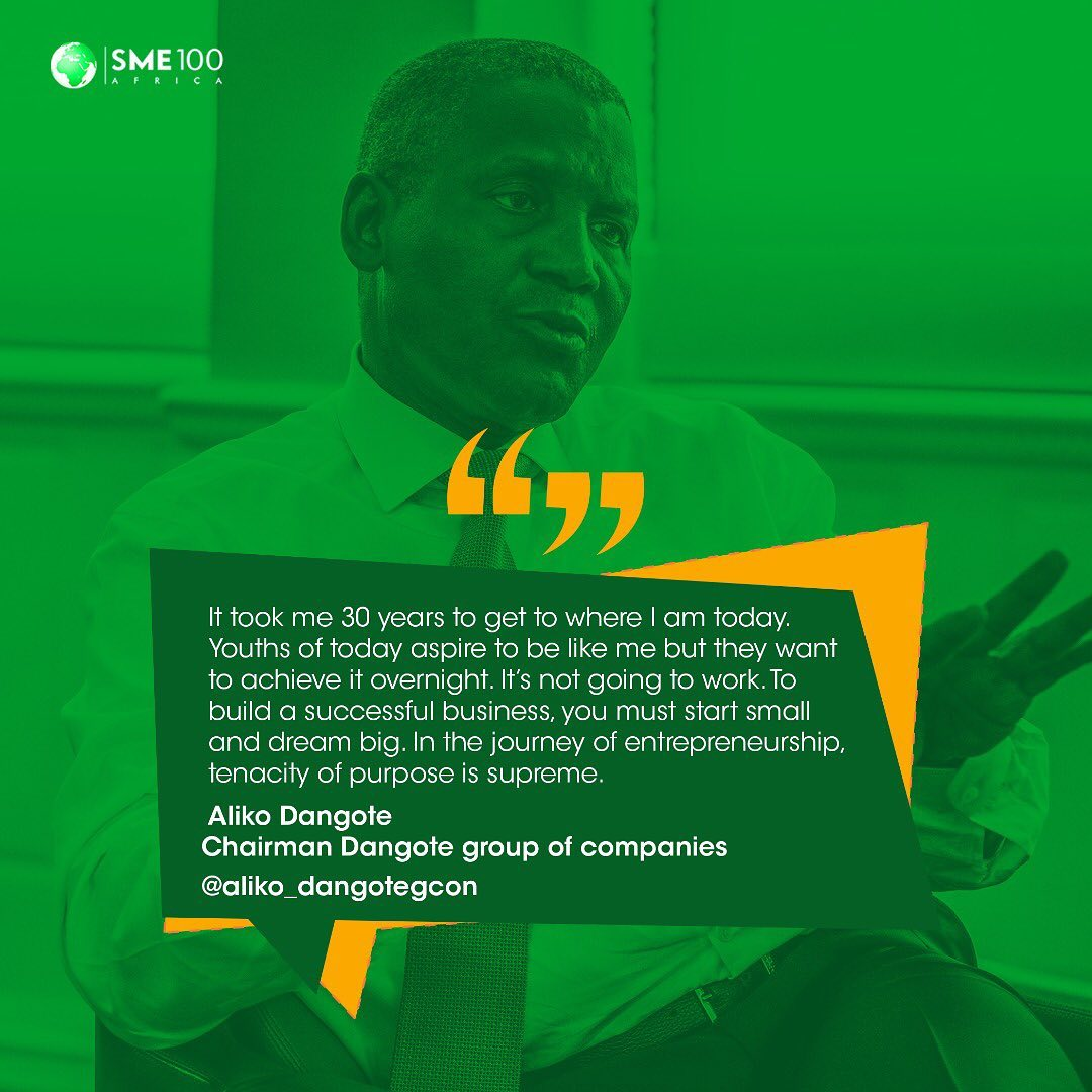 You are currently viewing Lessons Learnt From Nigerias Billionaire